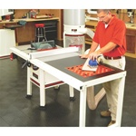 708400 Jet Downdraft Table For Proshop Or Xactasaws With Legs