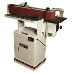 JET OES-80CS:Oscillating Edge Sander: CS