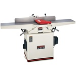 "JET 708458K JJ-8CS, 8"" Closed Stand Jointer, 2HP, 1Ph 230V Only"