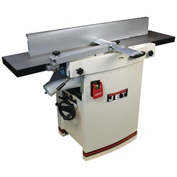 "Jet JJP-12, 12""Planer/Jointer Combination Machine"