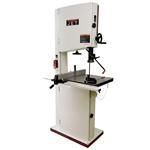 "JWBS-18QT, 18"" Bandsaw with Quick Tension, 1-3/4HP"