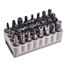 Klein Tools 32525 32-Piece Tamperproof Bit Set