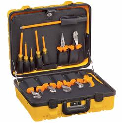 Klein Tools 33525 Utility Insulated-Tool Kit