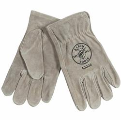 Klein Tools 40003 Cowhide Driver's Glove