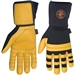 Klein Tools 40080 Lineman Work Glove - Medium