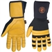 Klein Tools 40082 Lineman Work Glove - Large