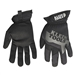Klein Tools 40205 Journeyman Utility Gloves, size M