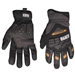 Klein 40217 Journeyman Extreme Gloves Size Medium