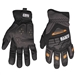 Klein 40218 Journeyman Extreme Gloves Size Large