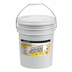 Klein Tools 51013 Premium Synthetic Wax, Five-Gallon Bucket
