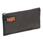 Klein Tools 5139B Zipper Bag -Cordura® Ballistic Nylon