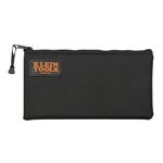 Klein Tools 5139PAD Padded Cordura Zipper Tool Bag
