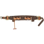 5266N-23D - Klein LinemanÍs Body Belt - SF