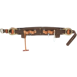 5266N-28D - Klein LinemanÍs Body Belt - SF