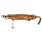 Klein Tools 5278N-25D Deluxe Full-Floating Body Belt  Style No. 5278N