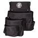 Klein Tools 5700 PowerLine 9-Pocket Tool Pouch