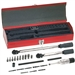 Klein Tools 57060 25-Piece Master Electrician's Kit - Torque Tools