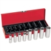 Klein Tools 65502 8-Piece, 3/8-Inch Drive Deep-Socket Set
