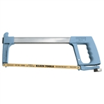 Klein Tools 701-S Dual-Purpose Hacksaw  Golden Tri-Cut 3-in-1 Blade