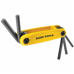 Klein Tools 70570 Grip-It® Hex-Set - 5 Inch Sizes