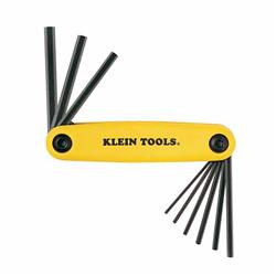 Klein Tools 70574 Grip-It® Hex-Set - 9 Inch Sizes