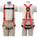 Klein Tools 87076 Fall-Arrest Harness