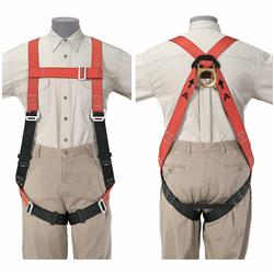 Klein Tools 87140 Fall-Arrest Harness - Klein-Lite®