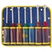Klein Tools K7 7-Piece Nut Driver Set - 3'' (76 mm)-Shanks