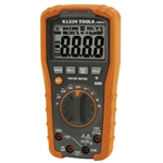 Klein MM600 Digital Multimeter, Auto-Ranging, 1000V