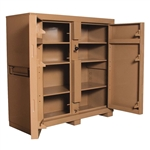 "109 JOBMASTER Cabinet 60"" x 24"" x 60"", 47.5 cu ft by Knaack"