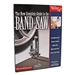 Kreg BOOK-MDBSGB The New Complete Guide to the Band Saw by Mark Duginske