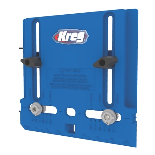 Kreg KHI-PULL Durable Adjustable Hardware Cabinet Hardware Jig