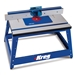 Kreg PRS2100 - Kreg Precision Benchtop Router Table by Kreg Tool Company