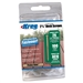 "Kreg SDK-C262W-100 2-5/8"" Protec-Kote Deck Screws Pan Head #8 Coarse Thread 100 Ct."