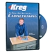 Kreg DVD Cabinet Making