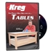 Kreg DVD Tables