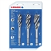 Lenox 10954 300S 3 PIECE UTILTY BIT SET