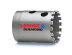 "Lenox 24DG 1-1/2"" Diamond Grit Holesaws for Tile and Stone"