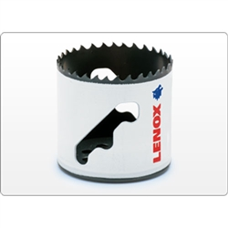 "Lenox Tools 30042-42L 2-5/8"" Bi-Metal Wood and Metal Hole Saw"