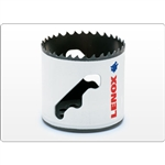 "Lenox Tools 30044-44L 2-3/4"" Bi Metal Wood and Metal Hole Saw"