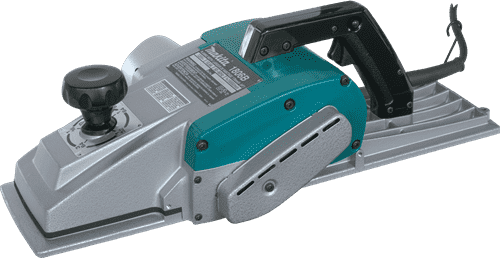 Makita 1806B 10.9 Amp 6-3/4-Inch Planer with Case