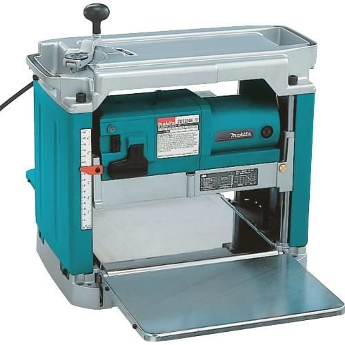 Makita 2012NB, Makita Power Planer