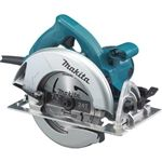 "5007NK 7-1/4"" Circular Saw, Case by Makita"