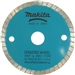 "Makita Tools 724950-8D 3-3/8"" Diamond Blade, General Purpose"