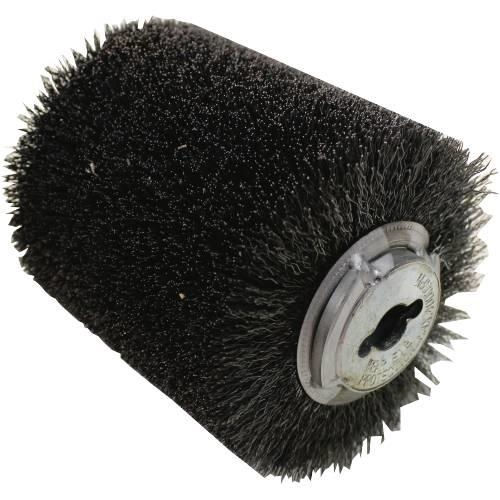 Makita Tools 794382-7 Wire Brush Wheel, 9741
