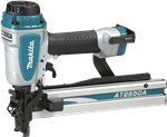 "Makita AT2550A 1"" Wide Crown Stapler, 16 Ga."
