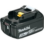 Makita BL1830B 18 Volt LXT Lithium-Ion 3.0 Ah Battery