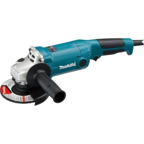 "Makita GA5020 5"" Angle Grinder with SJS"