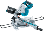 LS0815F 8-1/2 in Slide Compound Miter Saw by Makita