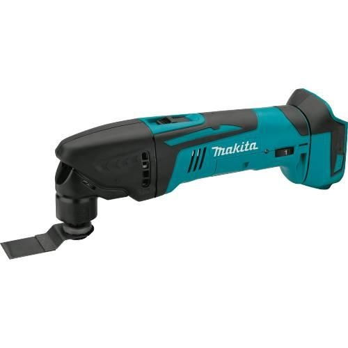 Makita 18V LXT Lithium-Ion Cordless Multi-Tool (Tool Only)